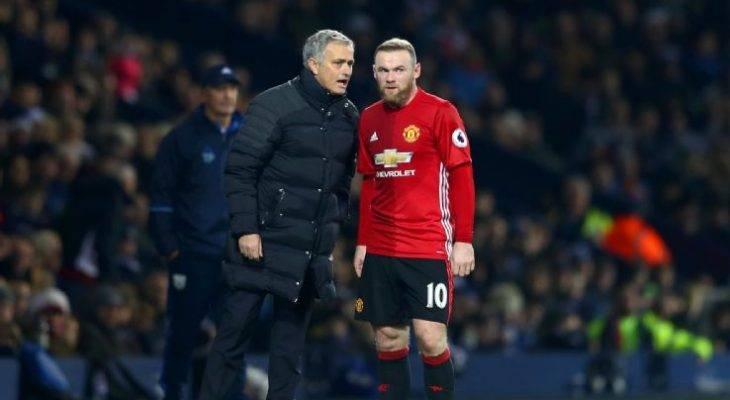 Wayne Rooney: Tôi sẽ ở lại Manchester United