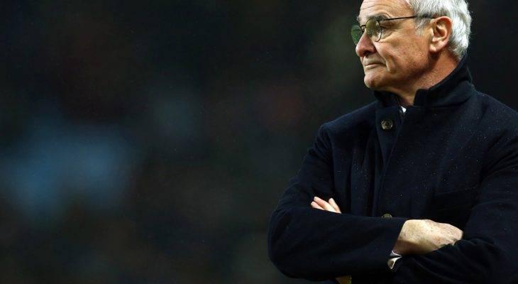 """Ranieri: """"Tôi cần những chiến binh và đấu sĩ"""""""