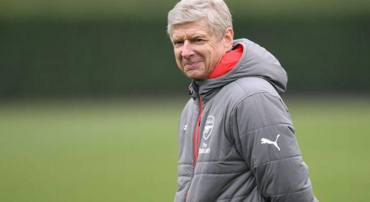 """Arsene Wenger: """"Tôi chưa sẵn sàng cho việc ra đi"""""""