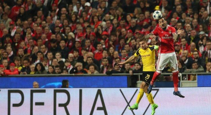 Benfica 1-0 Dortmund: Sự đen đủi của thầy trò Tuchel