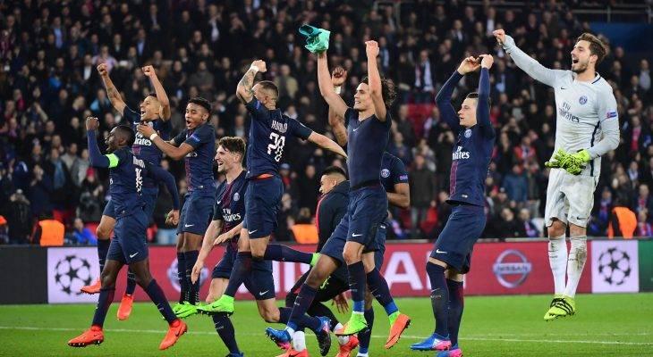 PSG 4-0 Barcelona: Tuyệt vời Paris!