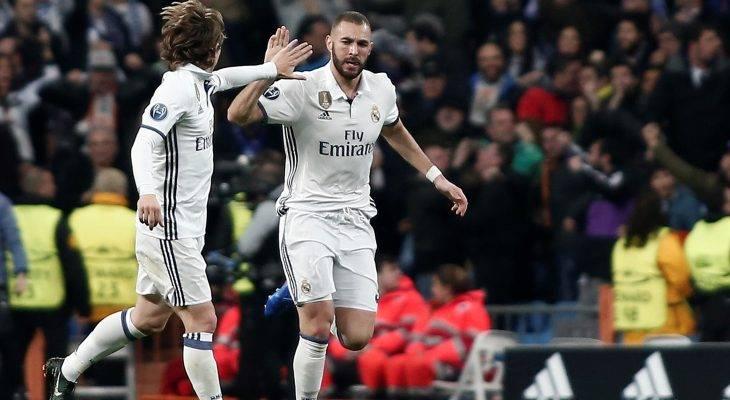 Real Madrid 3-1 Napoli: Đẳng cấp Nhà vua