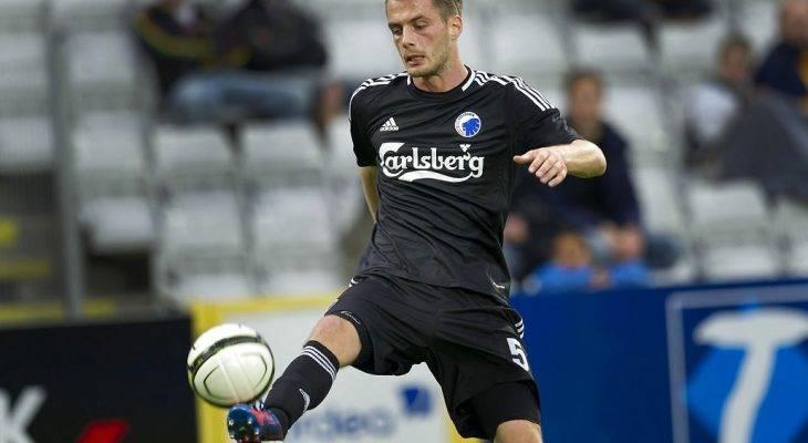 Buriram United chiêu mộ cầu thủ ĐT Iceland