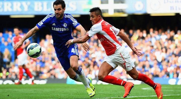 Conte cần các học trò chơi áp đảo trước Arsenal
