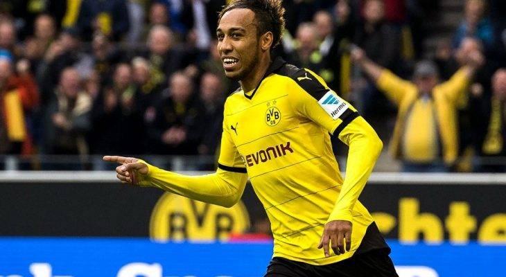 "Dortmund ""phát giá"" 70 triệu euro cho Aubameyang"