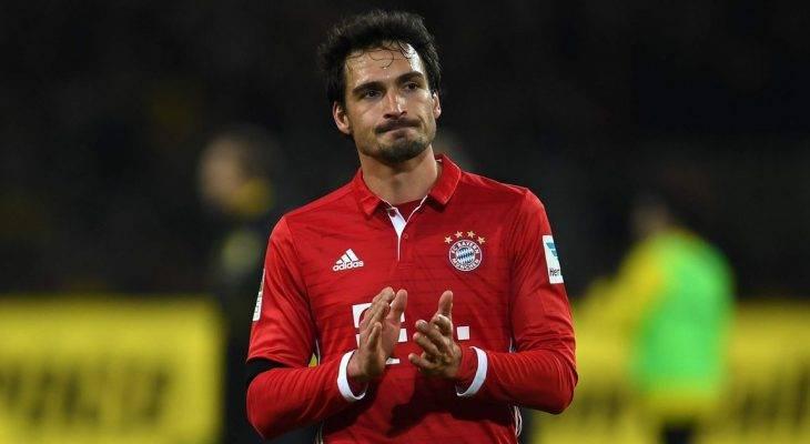 """Hummels: """"Bayern Munich vẫn chưa đạt phong độ tốt nhất"""""""