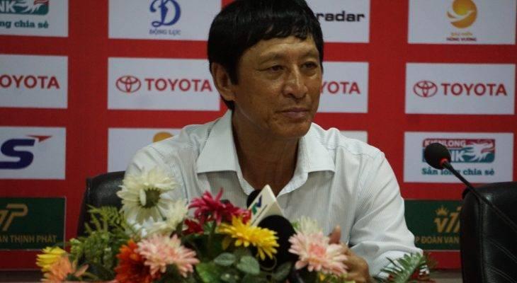 """HLV Vũ Quang Bảo: """"nếu tận dụng tốt cơ hội hơn chúng tôi sẽ không trắng tay rời Thống Nhất"""""""