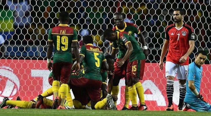 Đánh bại Ai Cập, Cameroon giành chức vô địch CAN 2017