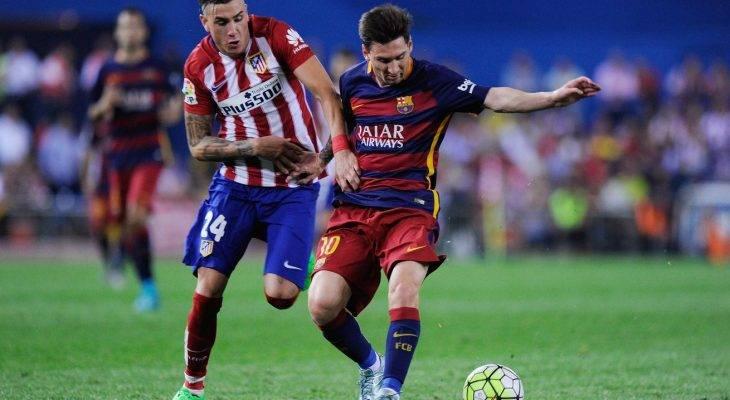 Bán kết lượt về Copa Del Rey: Atletico Madrid khó lật ngược thế cờ