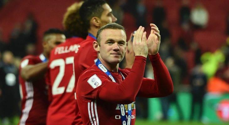 HLV Koeman muốn đưa Rooney trở lại Everton