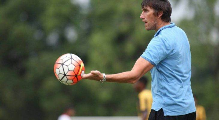 HLV ĐT U23 Malaysia đứng trước nguy cơ bị sa thải