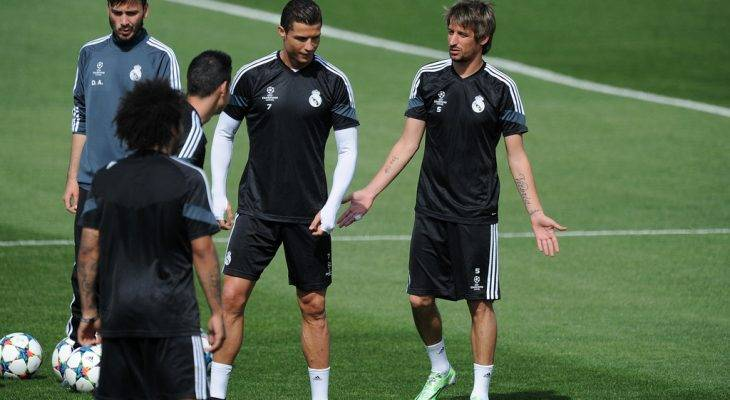 """C.Ronaldo: """"Coentrao là một trong những hậu vệ hàng đầu thế giới"""""""