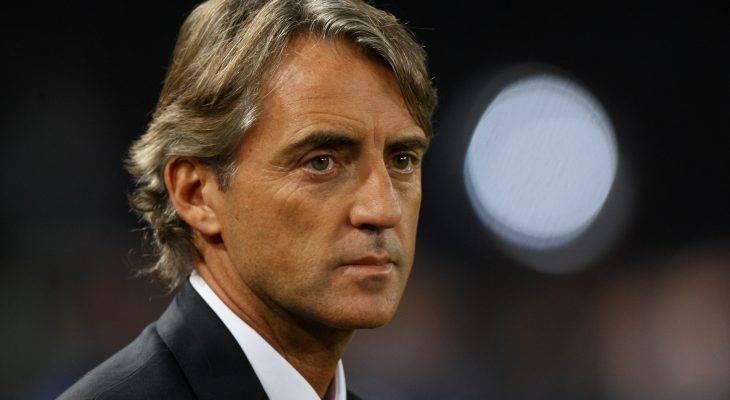 HLV Mancini hờ hững với cơ hội giải cứu Leicester City