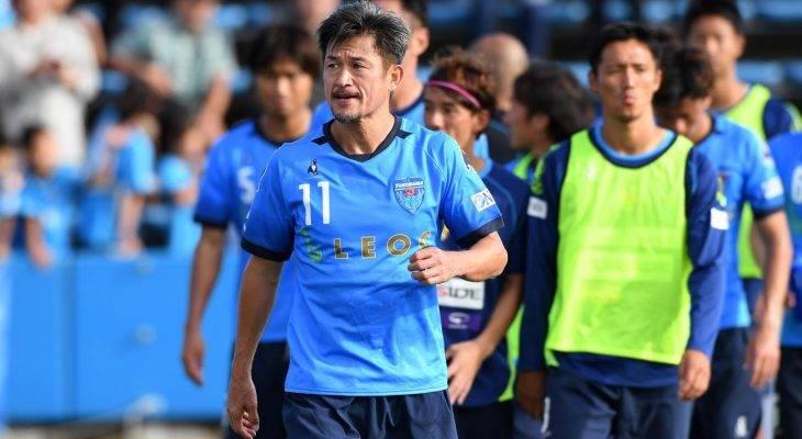 Bản tin sáng 13/3: King Kazu ghi bàn ở tuổi 50, Nakamura lại ghi bàn sút phạt