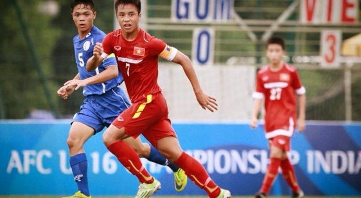 U19 Việt Nam chuẩn bị lên đường tham dự giải ASEAN – Côn Minh 2017