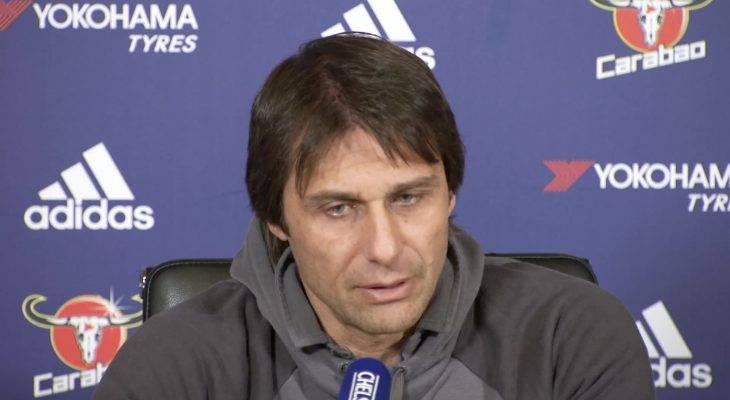 """Conte: """"Tôi không ở đây để làm hài lòng mọi cầu thủ"""""""