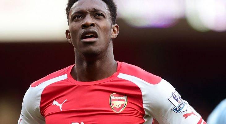 """Welbeck tiết lộ anh từng """"rất ghét"""" một đồng đội tại Arsenal"""