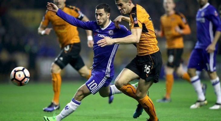 Dư âm Wolverhampton 0-2 Chelsea: Ngày ba trung vệ lạc nhịp