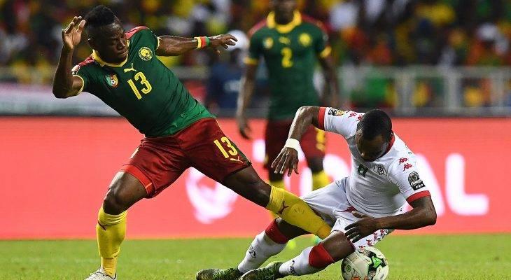 Sao tuyển Cameroon sắp gia nhập giải Trung Quốc