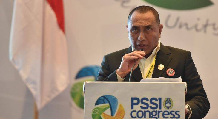 Indonesia trở thành nước chủ nhà của giải U19 Châu Á 2018