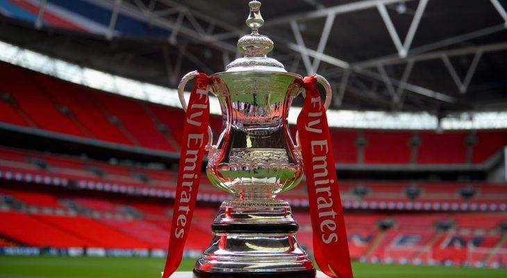 Bốc thăm tứ kết FA Cup: Định mệnh khiến Mourinho gặp lại Chelsea