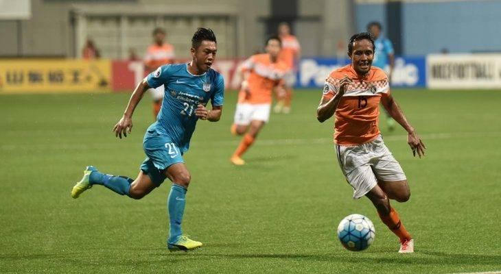 CLB của Singapore ký hợp đồng với 3 tuyển thủ Myanmar