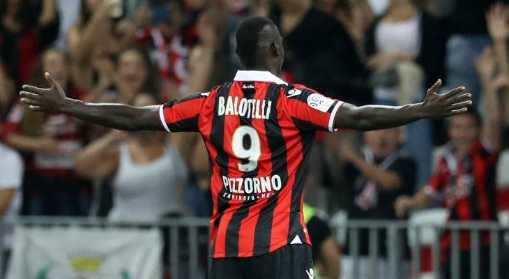 Mario Balotelli bị đồng đội chỉ trích vì thiếu quyết tâm
