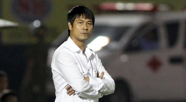 HLV Hữu Thắng háo hức trước cuộc đối đầu ĐT U23 Malaysia