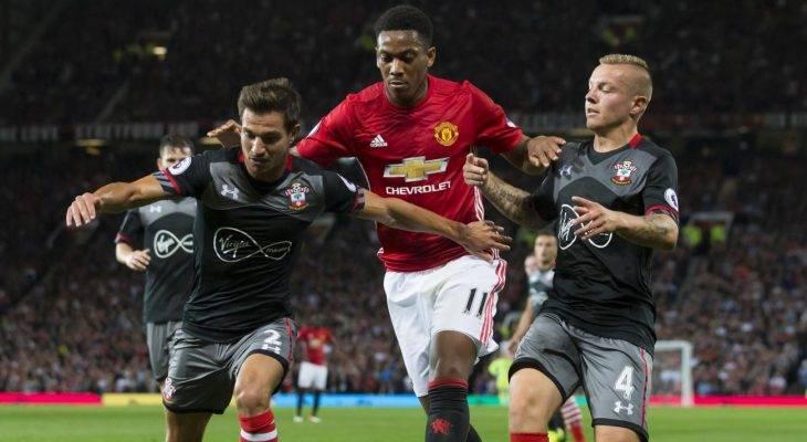 Chung kết League Cup 2017, Man United – Southampton: Đế chế của bầy quỷ đỏ