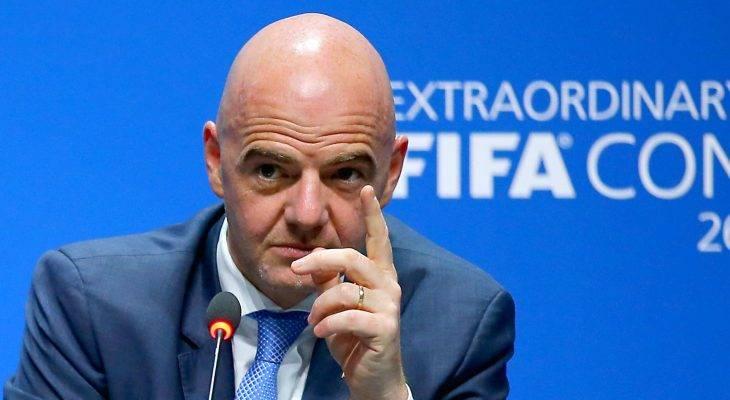 """Chủ Tịch FIFA: """"Hãy chờ xem World Cup sẽ như thế nào trong tương lai"""""""