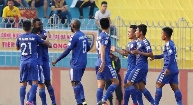 """Quảng Nam FC: Ngựa ô """"xuất đầu lộ diện"""""""