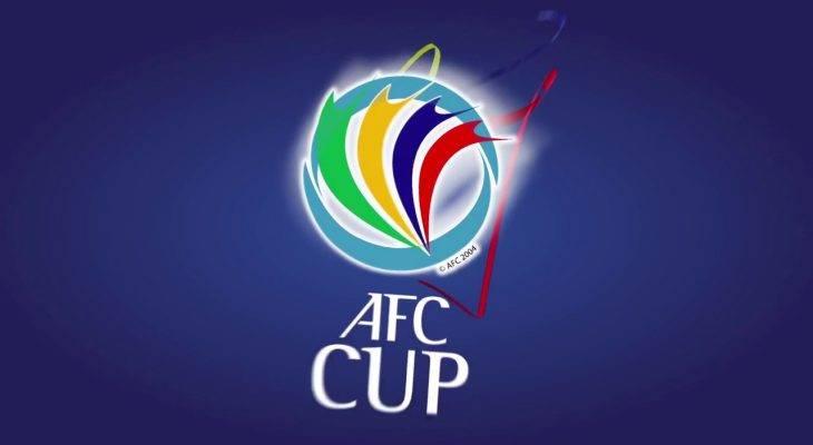 Tổng hợp lượt trận thứ hai AFC Cup 2017