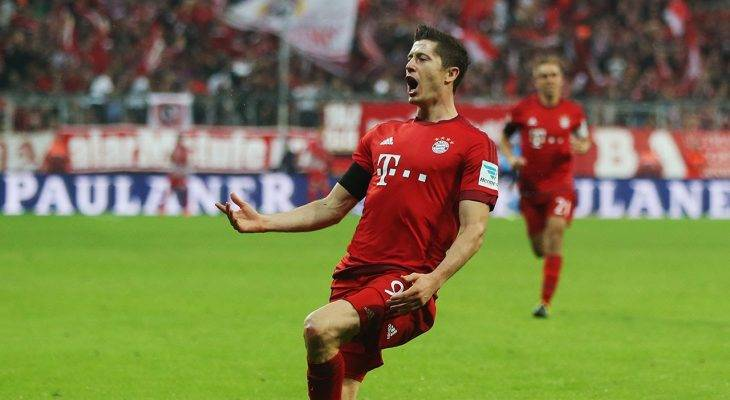 Vòng 22 Bundesliga: Đại thắng Hamburger, Hùm Xám bảo toàn ngôi đầu