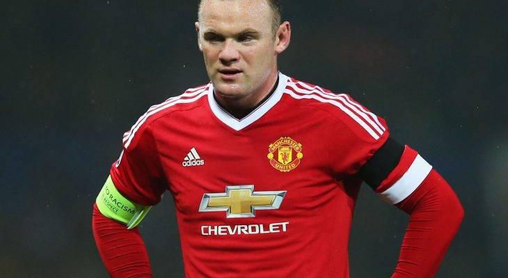 """Cannavaro: """"Lối chơi của Rooney không hợp tại giải Trung Quốc"""""""