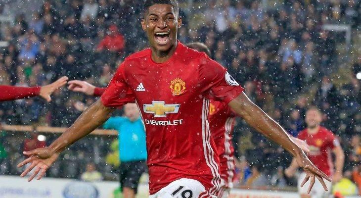 """Top 5 cái tên có thể """"giải quyết"""" trận Derby thành Manchester"""