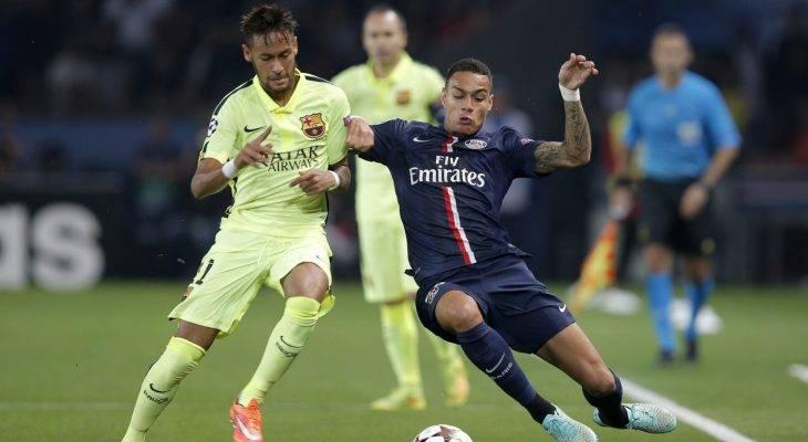 PSG- Barcelona: Nơi này có… Unai