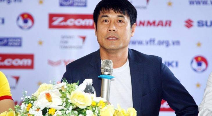 """HLV Nguyễn Hữu Thắng: """"Một số cầu thủ thi đấu chưa đạt yêu cầu"""""""