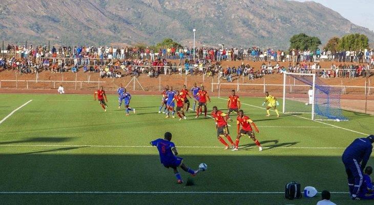 Thảm họa thể thao tại sân bóng ở Angola, ít nhất 17 người thiệt mạng
