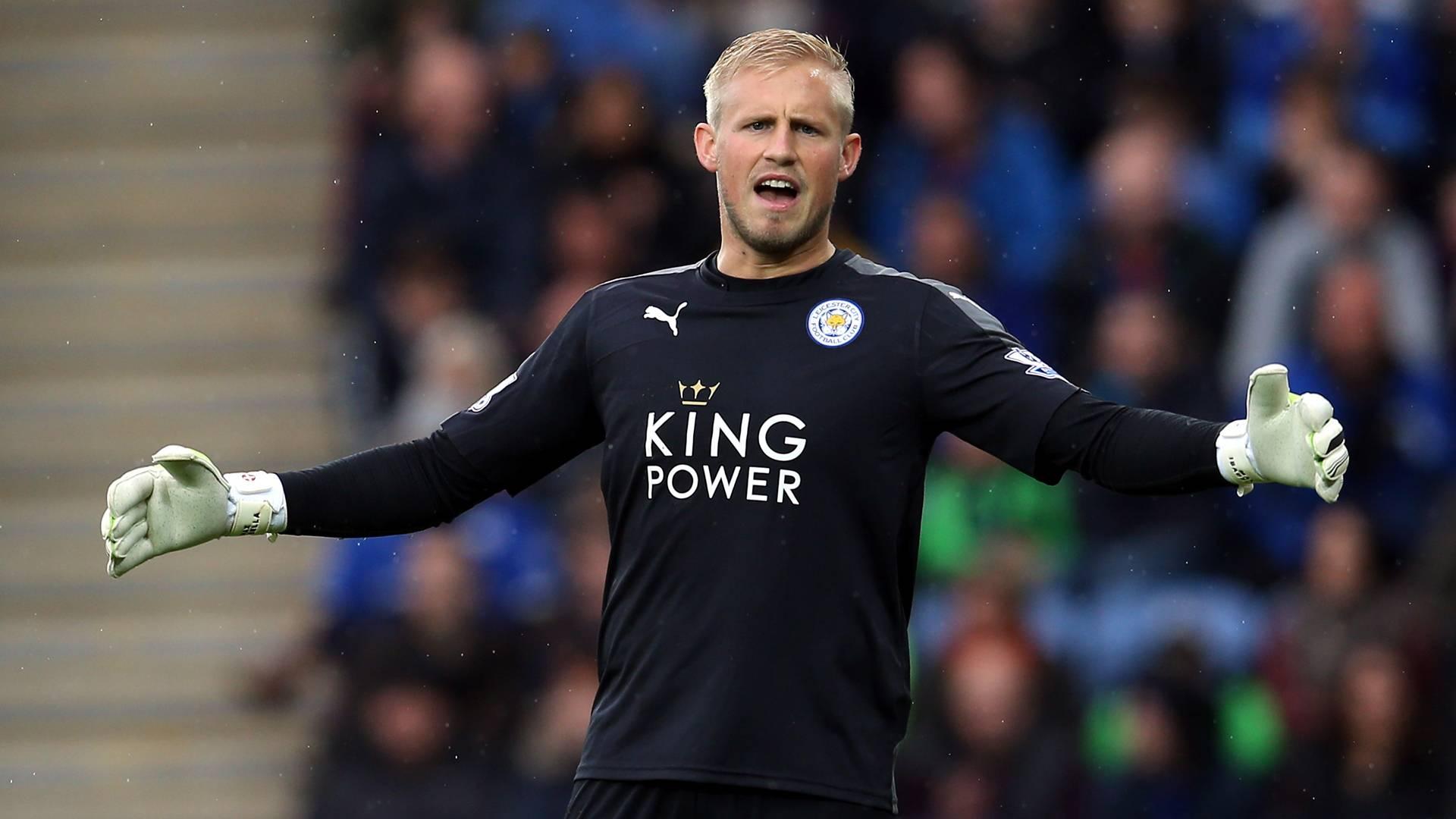 Kasper Schmeichel cảnh báo nguy cơ xuống hạng của Leicester – Football  Tribe Vietnam