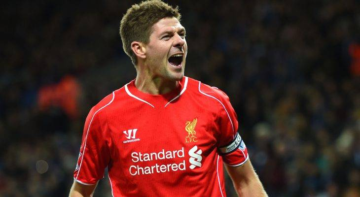 Steven Gerrard sẽ xỏ giày trở lại vào tháng sau