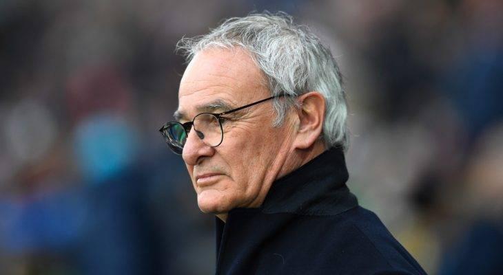 """Ranieri: """"Năm ngoái tôi đã có thể rời Leicester"""""""