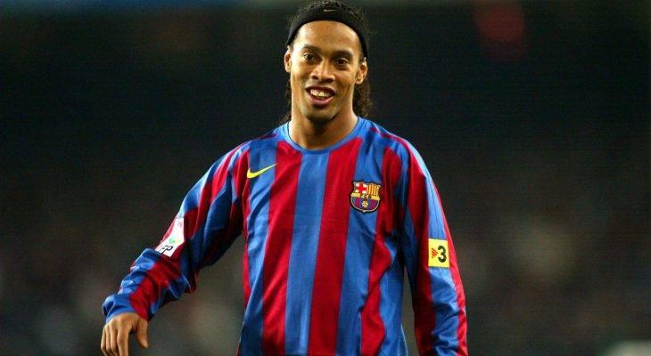 """Ronaldinho: """"PSG gặp Barcelona sẽ là một trận cầu hấp dẫn"""