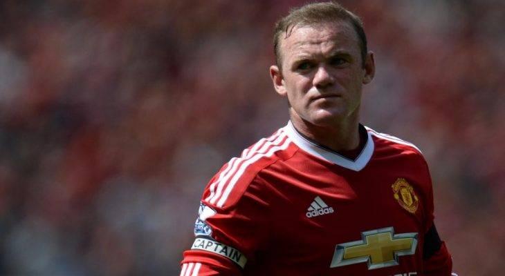 """Mourinho: """"Rooney đã đến lúc phải ra đi """""""