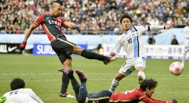 Vòng 1 J League 2017: Khởi đầu buồn cho các đội bóng lớn
