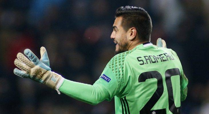 Sergio Romero tin Manchester United sẽ tiến xa tại Europa League