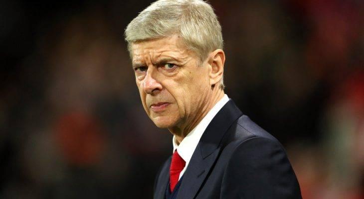 "Ian Wright: ""Wenger sắp chia tay Arsenal"""