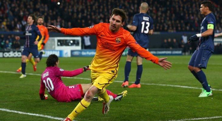 Lucas Moura: Bằng mọi giá phải khoá chặt Messi