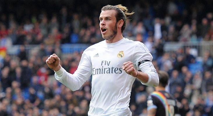 "Giggs: ""Bale sẽ ở lại Real Madrid"""