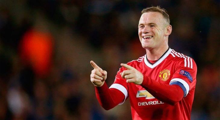 """Podolski: """"Rooney xứng đáng được tri ân"""""""