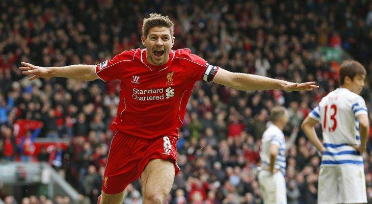 Djibril Cisse: Gerrard sẽ là một HLV vĩ đại